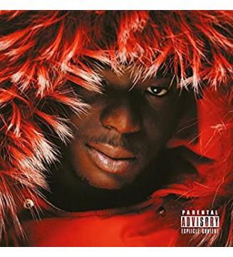 Ninho (2) - Comme Prévu  (LP, Album, Red) mesvinyles.fr