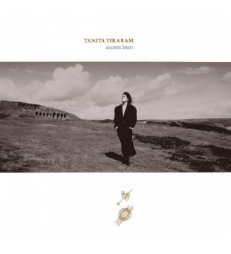 Tanita Tikaram - Ancient Heart (LP, Album, Ltd, Num, RE, Tra) mesvinyles.fr