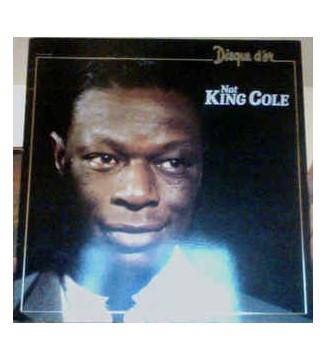 Nat King Cole - Nat King Cole (LP, Comp, RE, Gat) mesvinyles.fr
