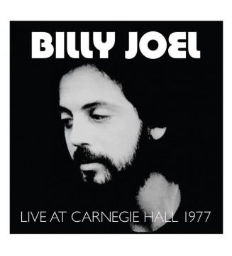 Billy Joel - Live At Carnegie Hall (2xLP, Album) mesvinyles.fr