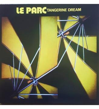 Tangerine Dream - Le Parc (LP, Album, Ltd, RE, Yel) mesvinyles.fr