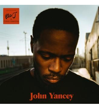 Illa J - John Yancey (LP, Album) mesvinyles.fr