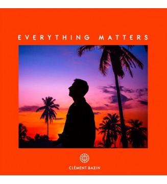 Clement Bazin - Everything Matters (LP, Album, Ltd) mesvinyles.fr