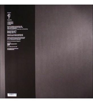 Deathprod - Treetop Drive (2xLP, Album, RE, RM) mesvinyles.fr