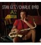 Stan Getz / Charlie Byrd - Jazz Samba (LP, Album, Dlx, Ltd, RE, 180) mesvinyles.fr