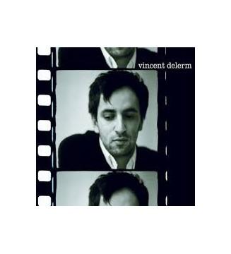Vincent Delerm - Vincent Delerm (LP, Album) mesvinyles.fr new