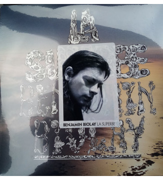Benjamin Biolay - La Superbe (3xLP, Album, RE) mesvinyles.fr new