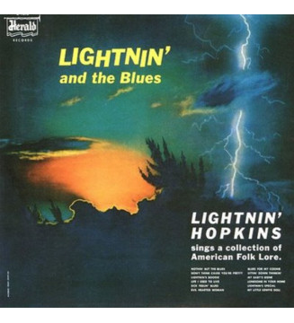 Lightnin' Hopkins -...