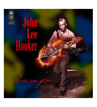 John Lee Hooker - Blues On...