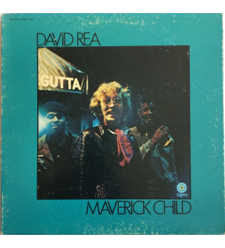 David Rea - Maverick Child...