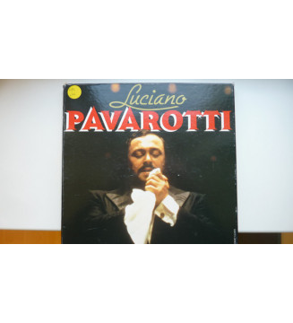 Luciano Pavarotti - Luciano Pavarotti (9xLP, Comp) mesvinyles.fr