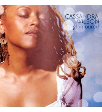 Cassandra Wilson - Glamoured (2xLP, Album) mesvinyles.fr