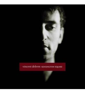 Vincent Delerm - Kensington Square (LP, Album, RE) mesvinyles.fr