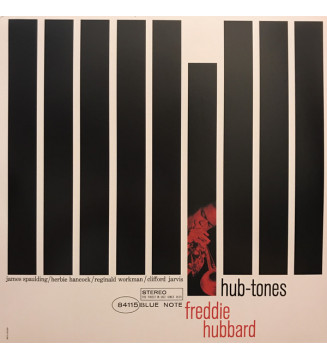 Freddie Hubbard - Hub-Tones (LP, Album, RE, 180) mesvinyles.fr