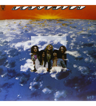 Aerosmith - Aerosmith (LP, Album, RE, RM, Bla) mesvinyles.fr