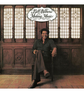 Bill Withers - Making Music (LP, Album, RE, 180) mesvinyles.fr