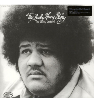 Baby Huey - The Baby Huey Story (The Living Legend) (LP, Album, RE, 180) mesvinyles.fr