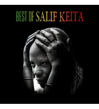 Salif Keita - Best Of mesvinyles.fr