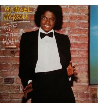 Michael Jackson - Off The Wall (LP, Album, RE) mesvinyles.fr