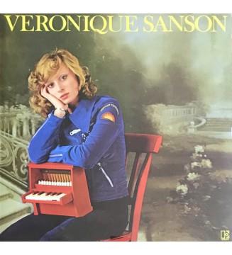 Véronique Sanson - Veronique Sanson (LP, Album, RE) mesvinyles.fr