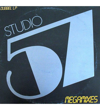 Various - Studio 57 (2xLP, Comp, P/Mixed) mesvinyles.fr