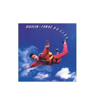 Jacques Higelin - Tombé du ciel (LP, Album, RE) mesvinyles.fr