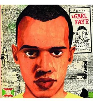 Gaël Faye - Pili Pili Sur Un Croissant Au Beurre (2xLP, Album, RE) mesvinyles.fr