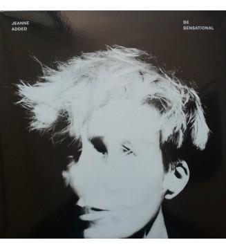 Jeanne Added - Be Sensational (LP, Album) mesvinyles.fr