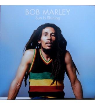 Bob Marley - Sun Is Shining (LP, Comp, Ltd, RM, Tot) mesvinyles.fr