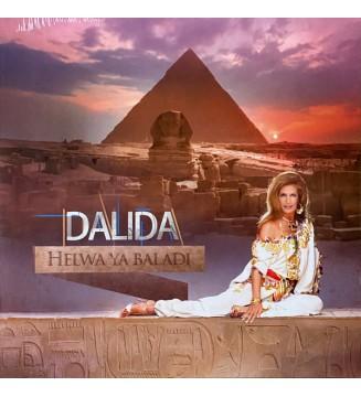 Dalida - Helwa Ya Baladi (LP, Comp) mesvinyles.fr