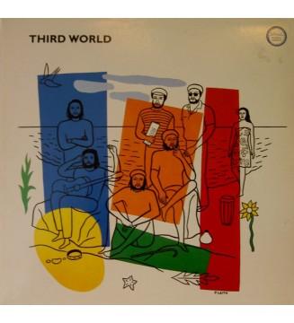 Third World - Reggae Greats (LP, Comp) mesvinyles.fr