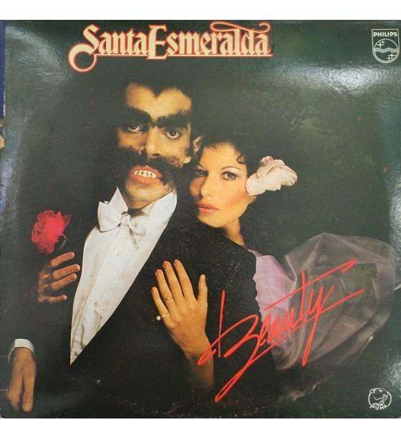 Santa Esmeralda Starring Jimmy Goings - Beauty (LP, Album)