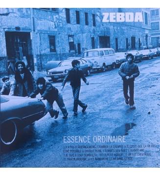 Zebda - Essence Ordinaire (2xLP, RE) mesvinyles.fr