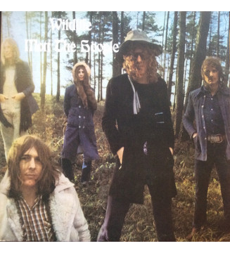 Mott The Hoople - Wildlife (LP, Album, RE, 180) mesvinyles.fr