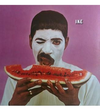 Ike And Tina Turner* - Outta Season (LP, Album, Gat) mesvinyles.fr