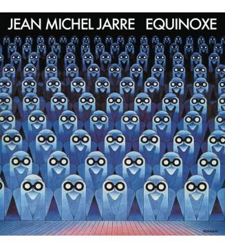 Jean Michel Jarre* - Equinoxe (LP, Album, RE, RM, 180) mesvinyles.fr
