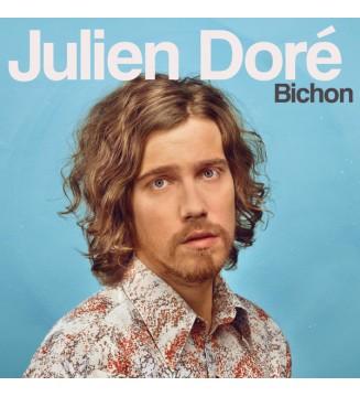 Julien Doré - Bichon (LP, Album) mesvinyles.fr