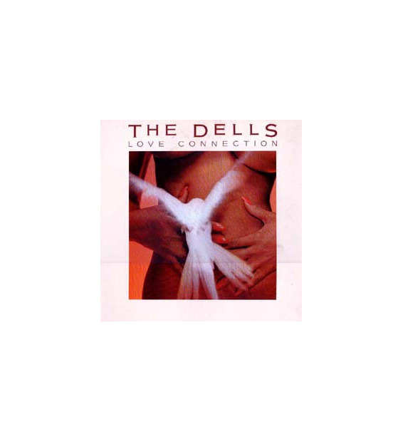 The Dells - Love Connection (LP, Album) mesvinyles.fr