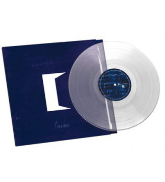 Thylacine (4) - Timeless (LP, Album, Tra) mesvinyles.fr