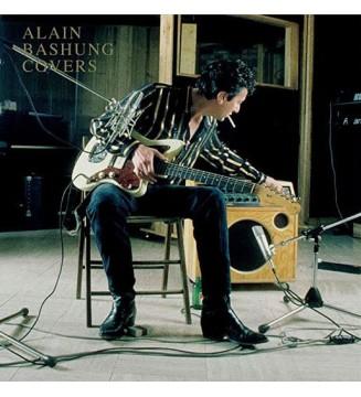 Alain Bashung - Covers (LP, Comp) mesvinyles.fr