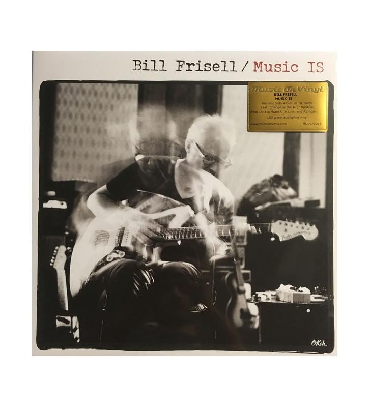 Bill Frisell - Music Is (2xLP, Album) mesvinyles.fr