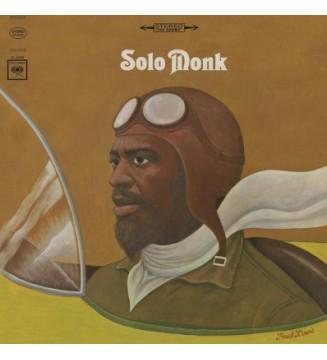 Thelonious Monk - Solo Monk (LP, Album, RE, 180) mesvinyles.fr