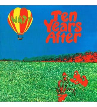 Ten Years After - Watt (LP, Album, RE, 180) mesvinyles.fr
