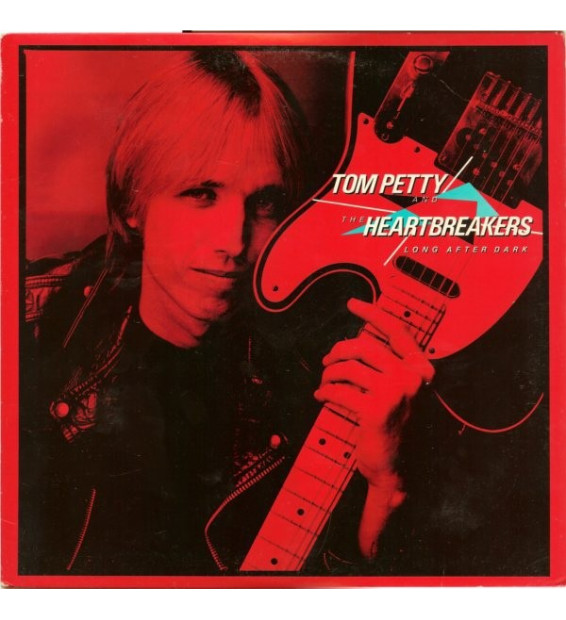 Tom Petty And The Heartbreakers - Long After Dark (LP, Album)
