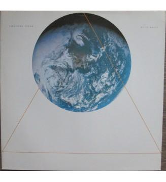 Tangerine Dream - White Eagle (LP, Album) mesvinyles.fr
