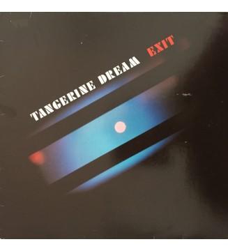 Tangerine Dream - Exit (LP, Album) mesvinyles.fr