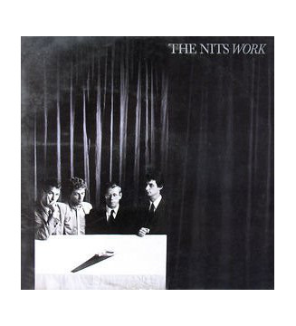 The Nits - Work (LP, Album) mesvinyles.fr