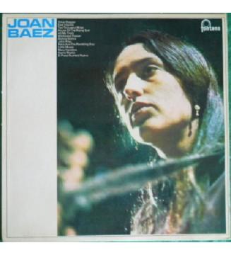 Joan Baez - Joan Baez (LP, Album, Mono) mesvinyles.fr