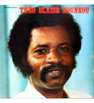 Théo-Blaise Kounkou - Bella Amicha (LP, Album) mesvinyles.fr