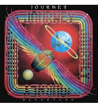 Journey - Departure (LP, Album) mesvinyles.fr